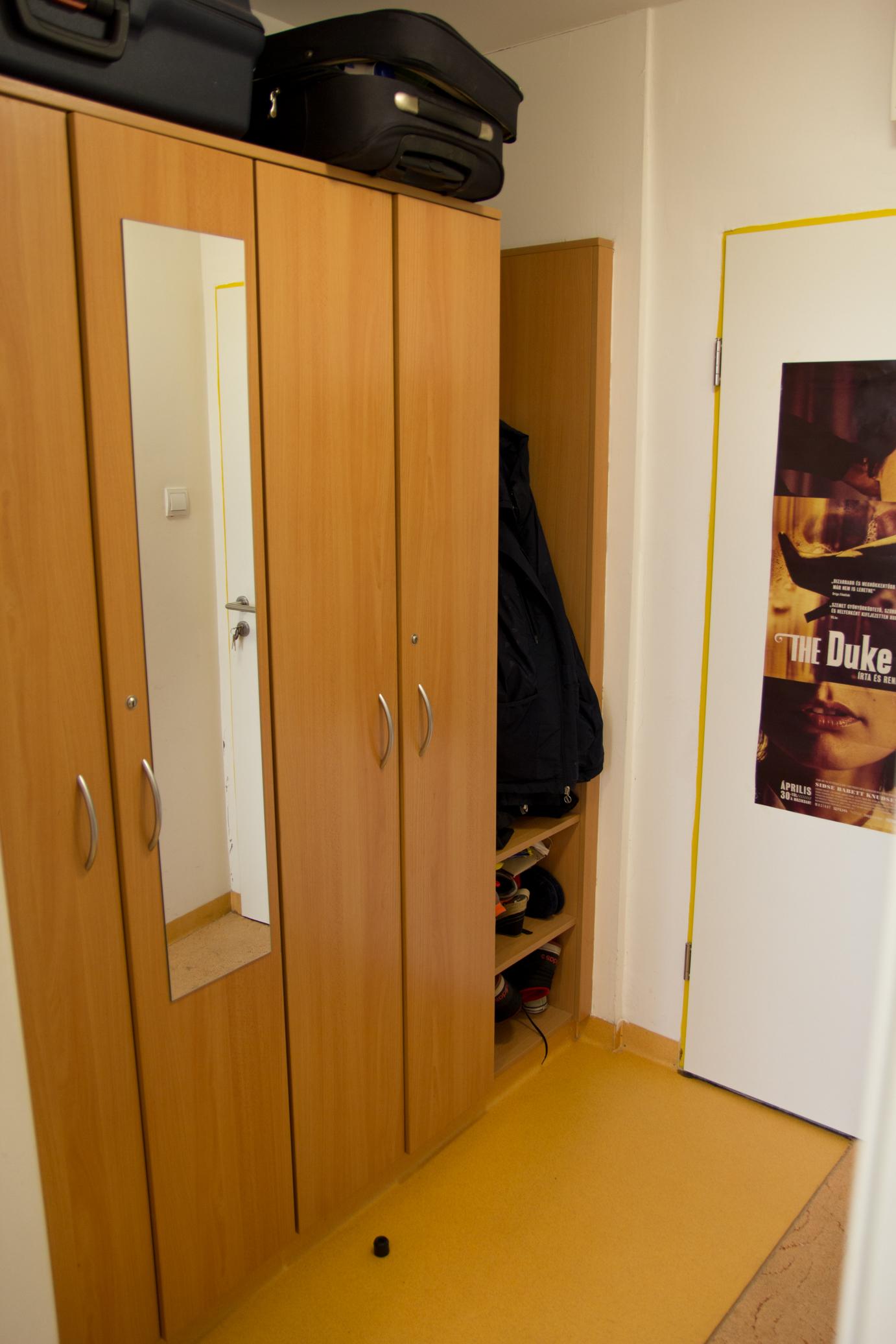 A szoba 1
