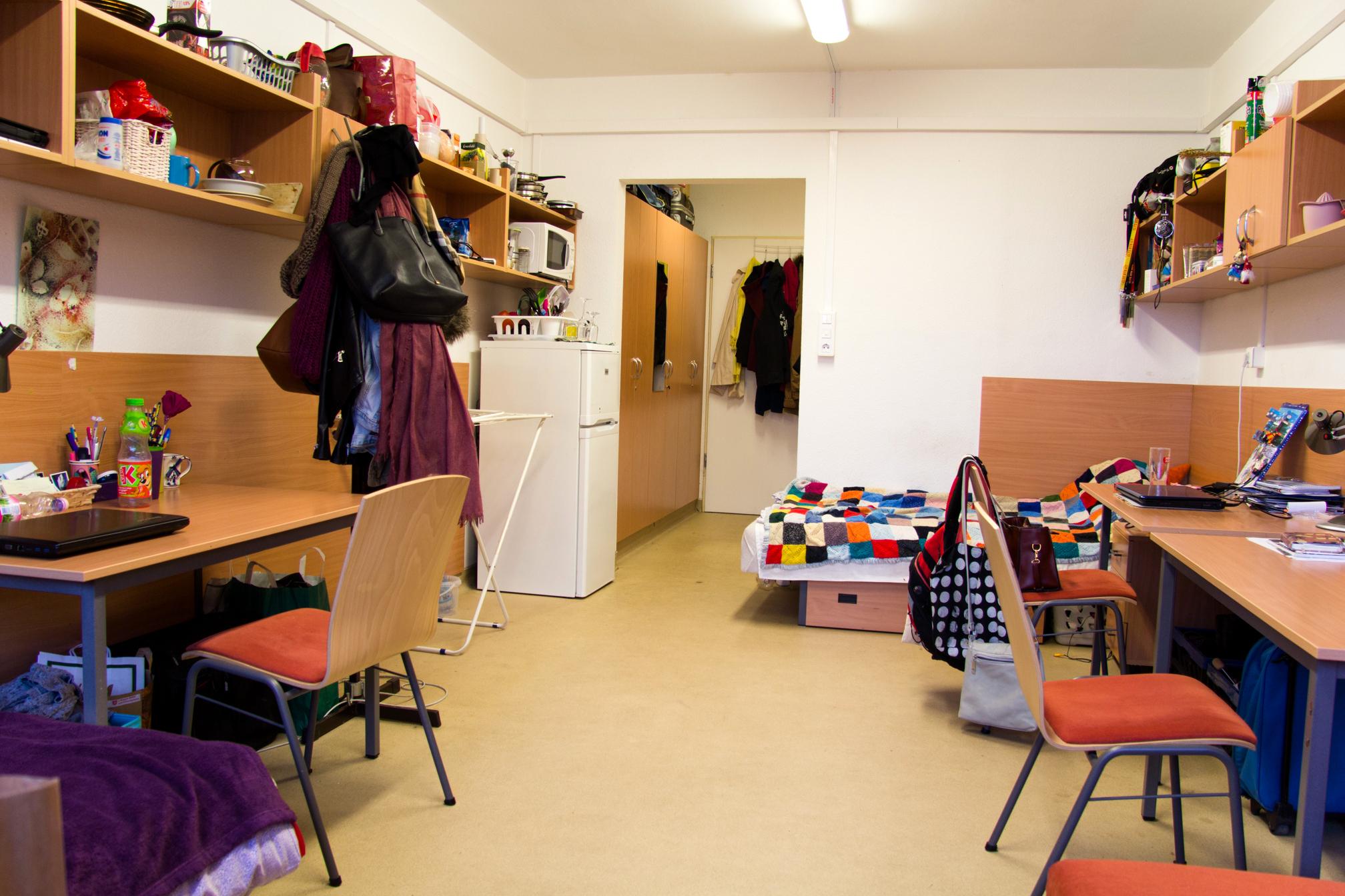 B szoba 2
