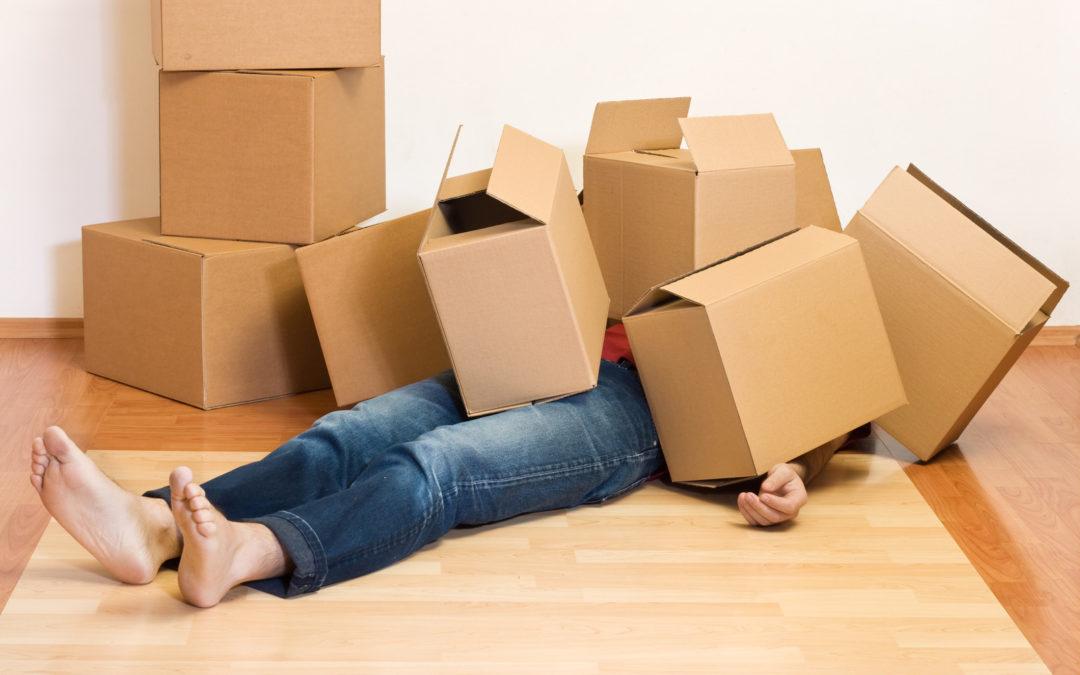 Tanév végi kiköltözés és a nyári átköltözés rendje