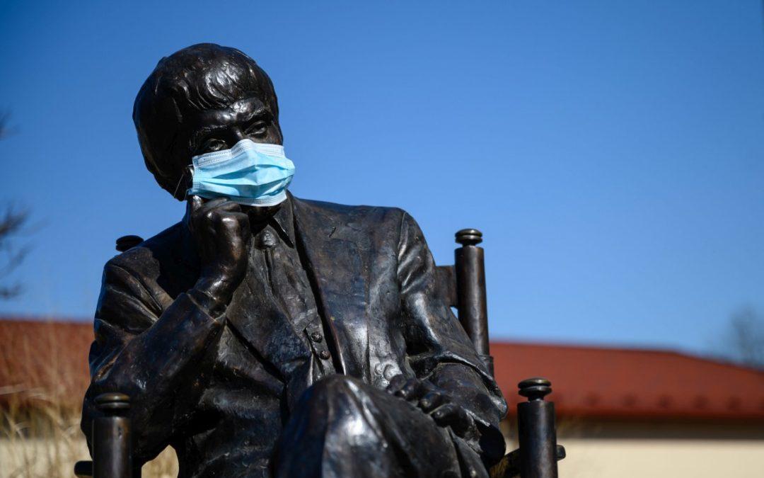 Kollégiumi rendelkezések a koronavírus elleni védekezés kapcsán!