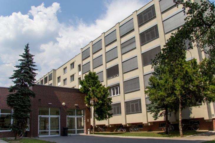 Nyári kollégiumi férőhelyek 2021